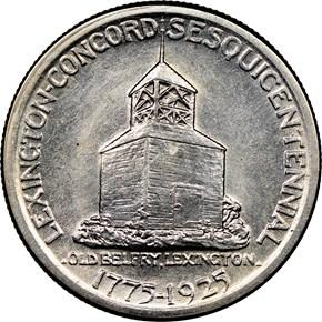 1925 LEXINGTON 50C MS reverse