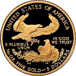 2006 W EAGLE G$5 PF reverse
