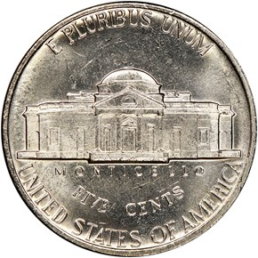 1980 D 5C MS reverse