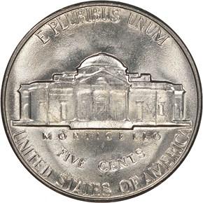 1967 5C MS reverse