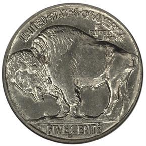 1913 S TYPE 2 5C MS reverse