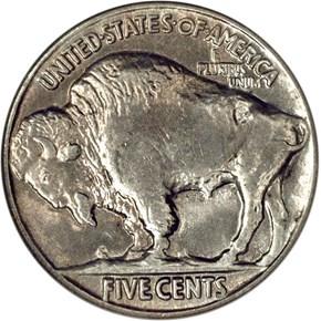 1913 TYPE 2 5C MS reverse