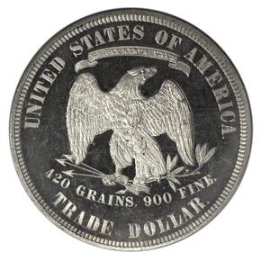1884 T$1 PF reverse