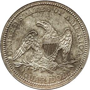 1849 25C PF reverse