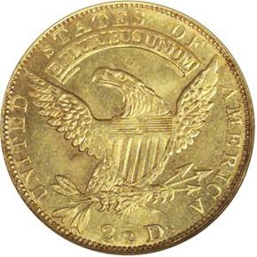 1833 BD-1 $2.5 MS reverse