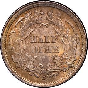 1867 S H10C MS reverse