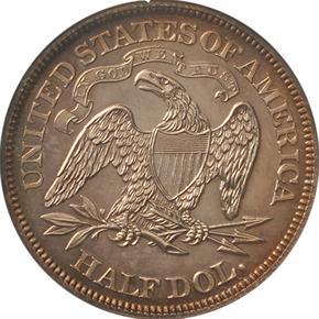 1865 J-429 50C PF reverse