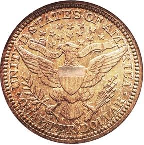 1911 S 25C MS reverse