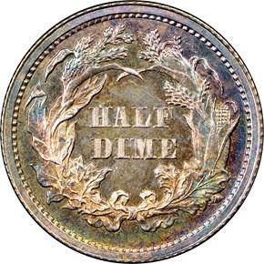 1862 H10C PF reverse