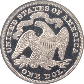 1871 J-1131 S$1 PF reverse
