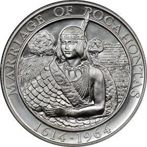 Linker Coin description