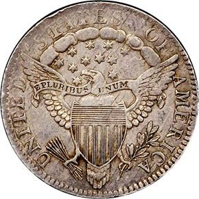 1798 10C MS reverse