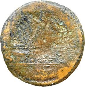 c.1616 SOMMER ISLANDS 3P MS reverse