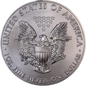 2015 EAGLE S$1 MS reverse