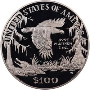 1999 W EAGLE P$100 PF reverse