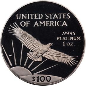 1997 W EAGLE P$100 PF reverse