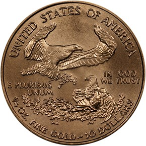 2001 EAGLE G$10 MS reverse