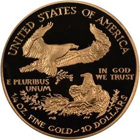 2003 W EAGLE G$10 PF reverse