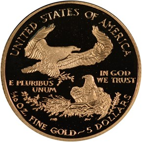 2003 W EAGLE G$5 PF reverse