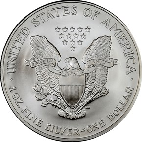 2004 EAGLE S$1 MS reverse