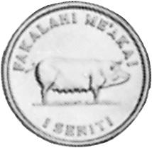 Tonga Seniti reverse