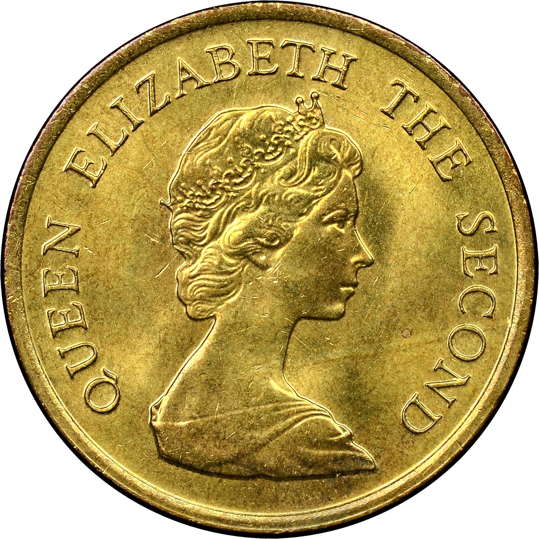 Hong Kong 10 Cents KM 49 Prices & Values | NGC