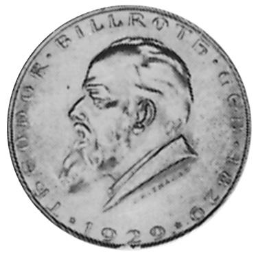 1929 Austria 2 Schilling reverse