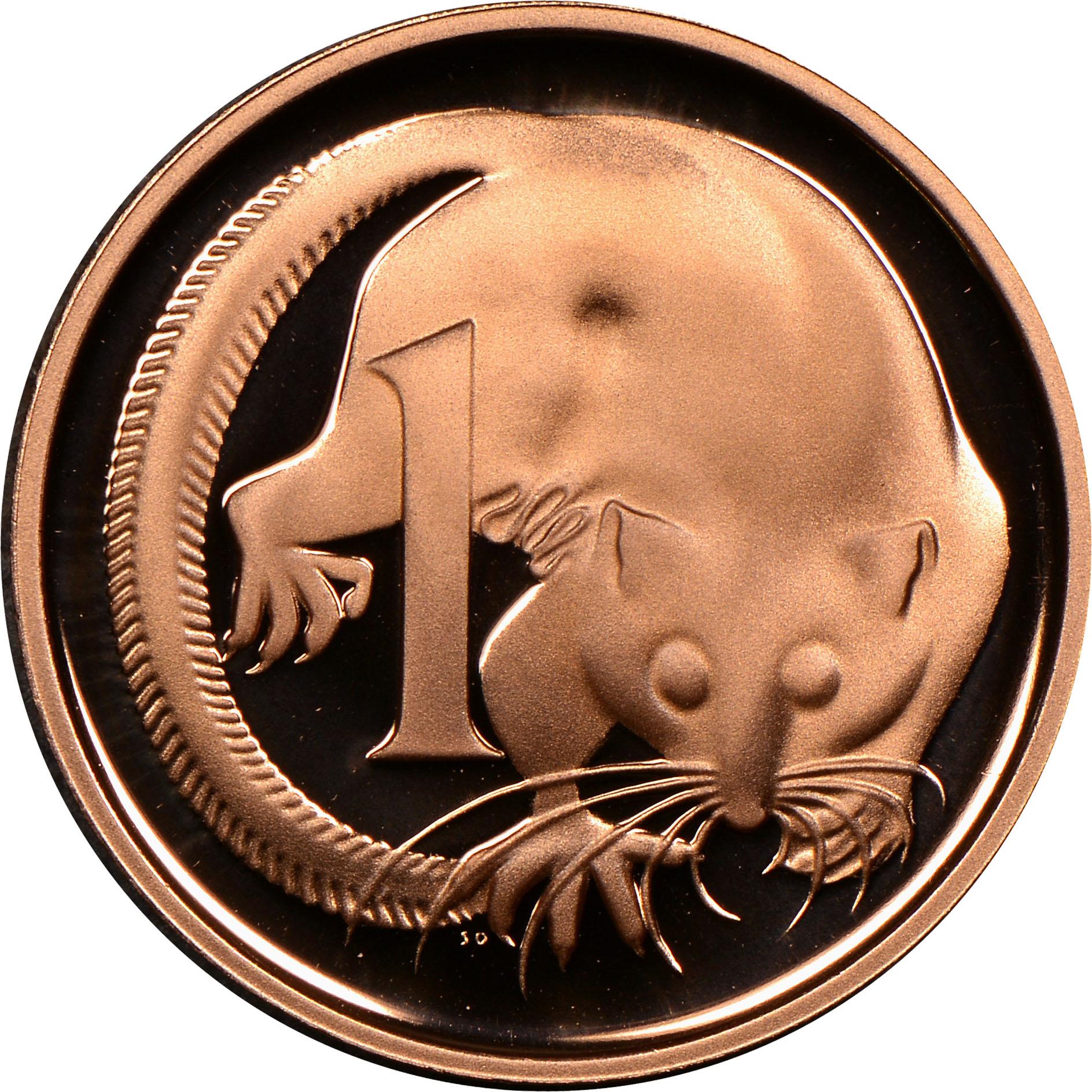 Australia Cent KM 62 Prices & Values   NGC