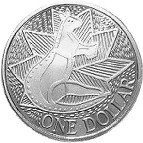 Australia Dollar reverse