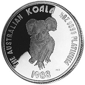 1988-1989 Australia 50 Dollars reverse