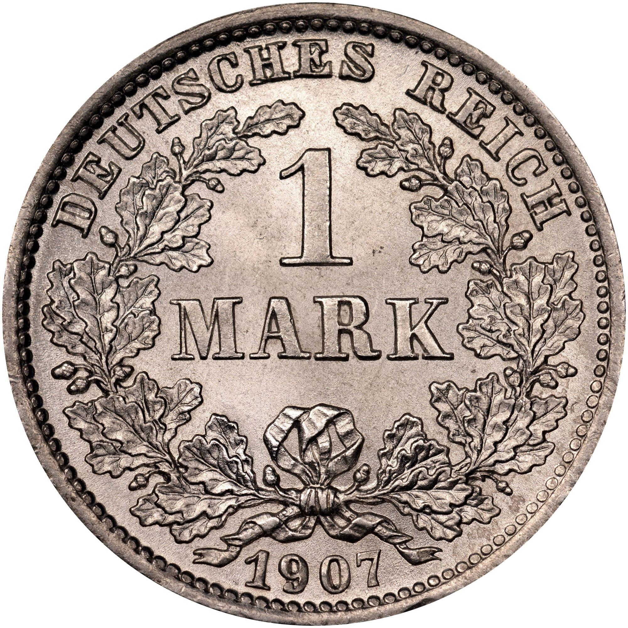 Germany - Empire Mark obverse