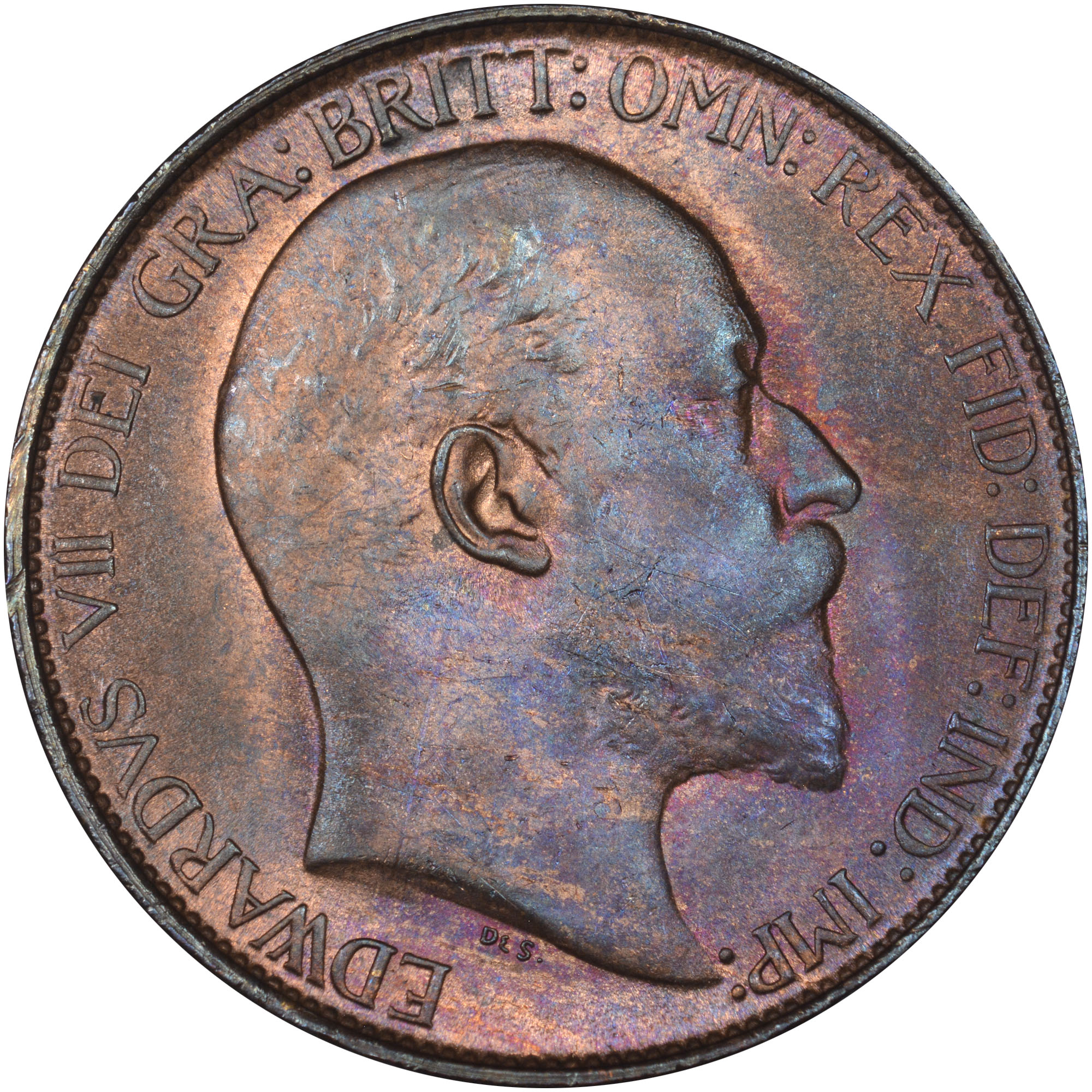 Great Britain 1/2 Penny KM 793 2 Prices & Values | NGC