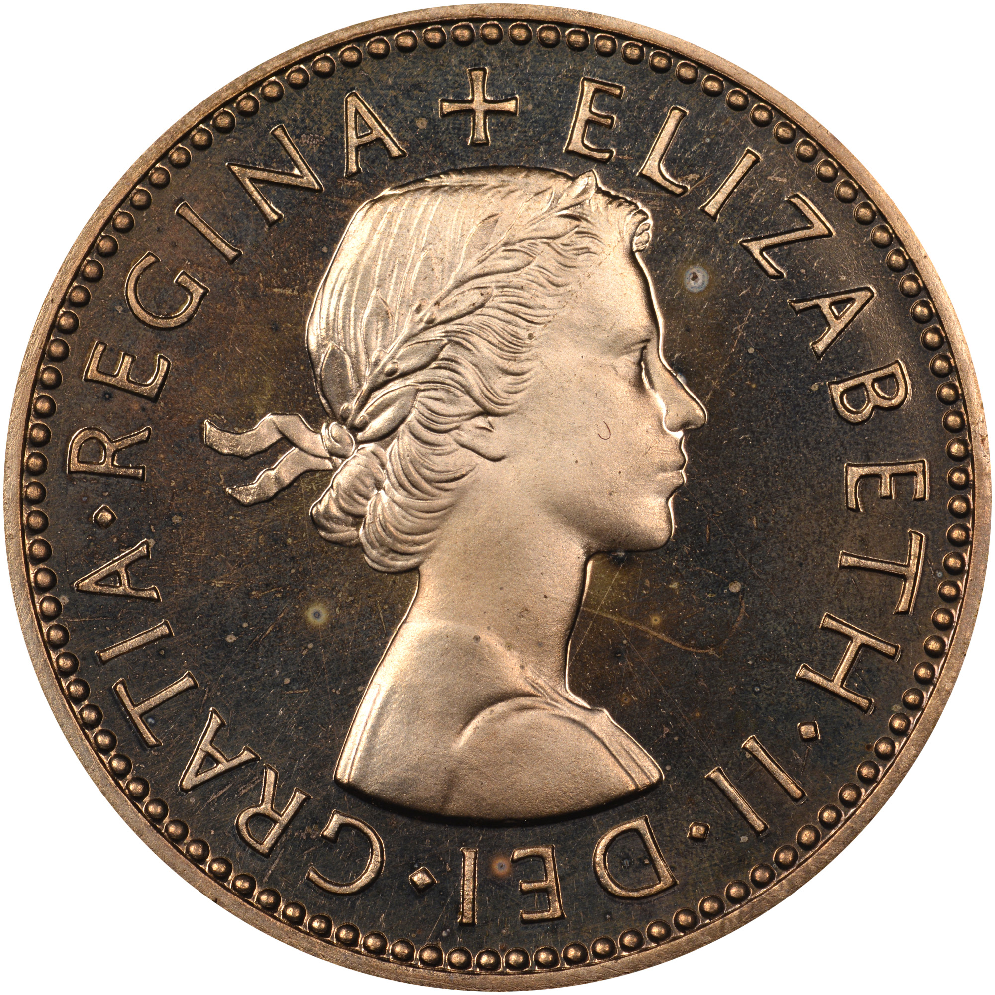1954 shilling coin value