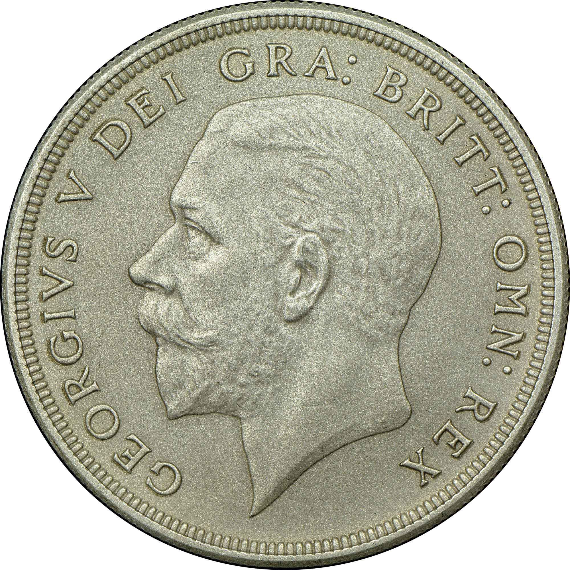 Coin Chart: Great Britain Crown KM 836 Prices & Values