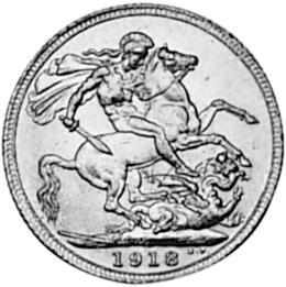 Canada Sovereign reverse
