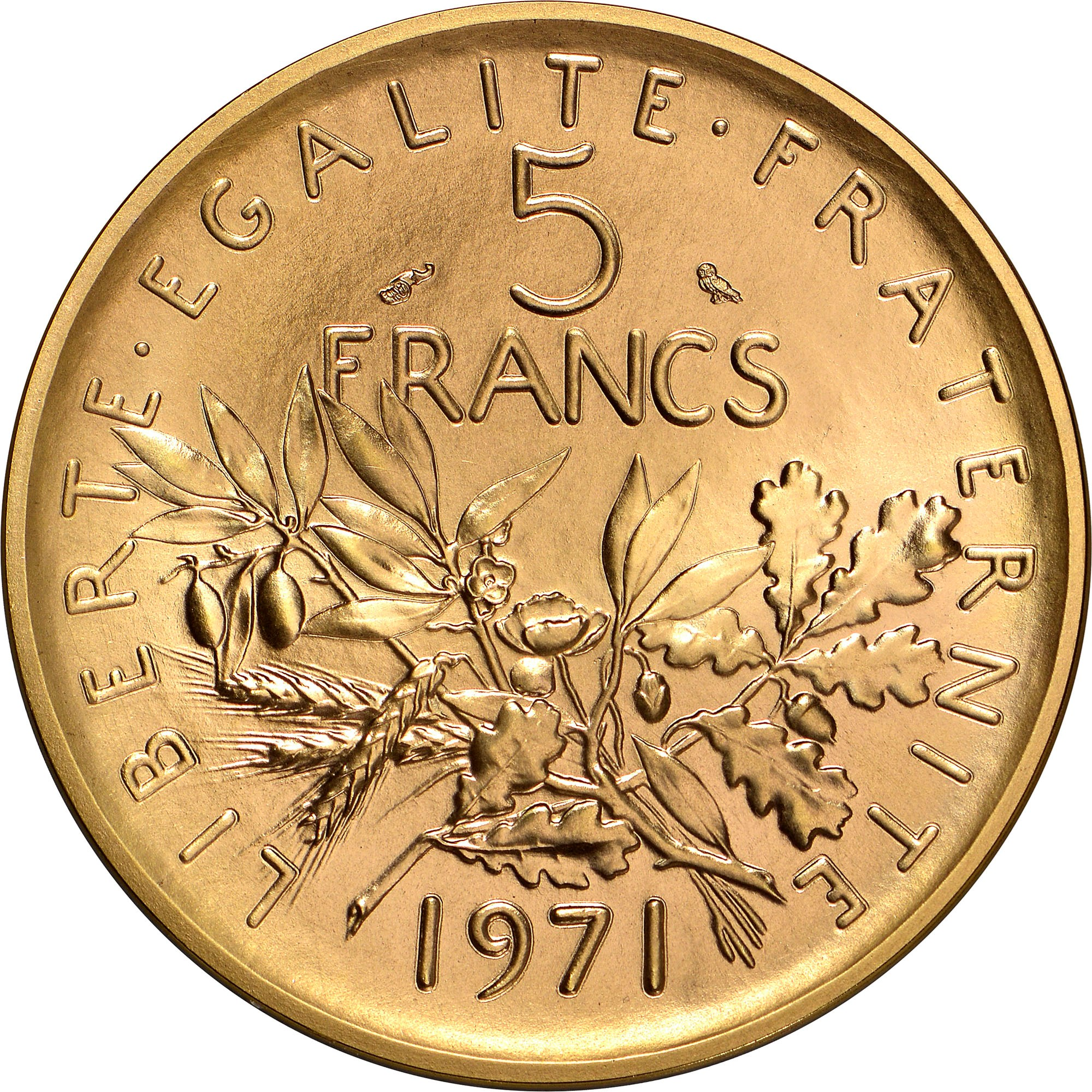 5 Francs world coins Africa 10 Francs 1970/'s shiny beautiful Lot of 9 Vintage West African States coins Francs 1 Franc