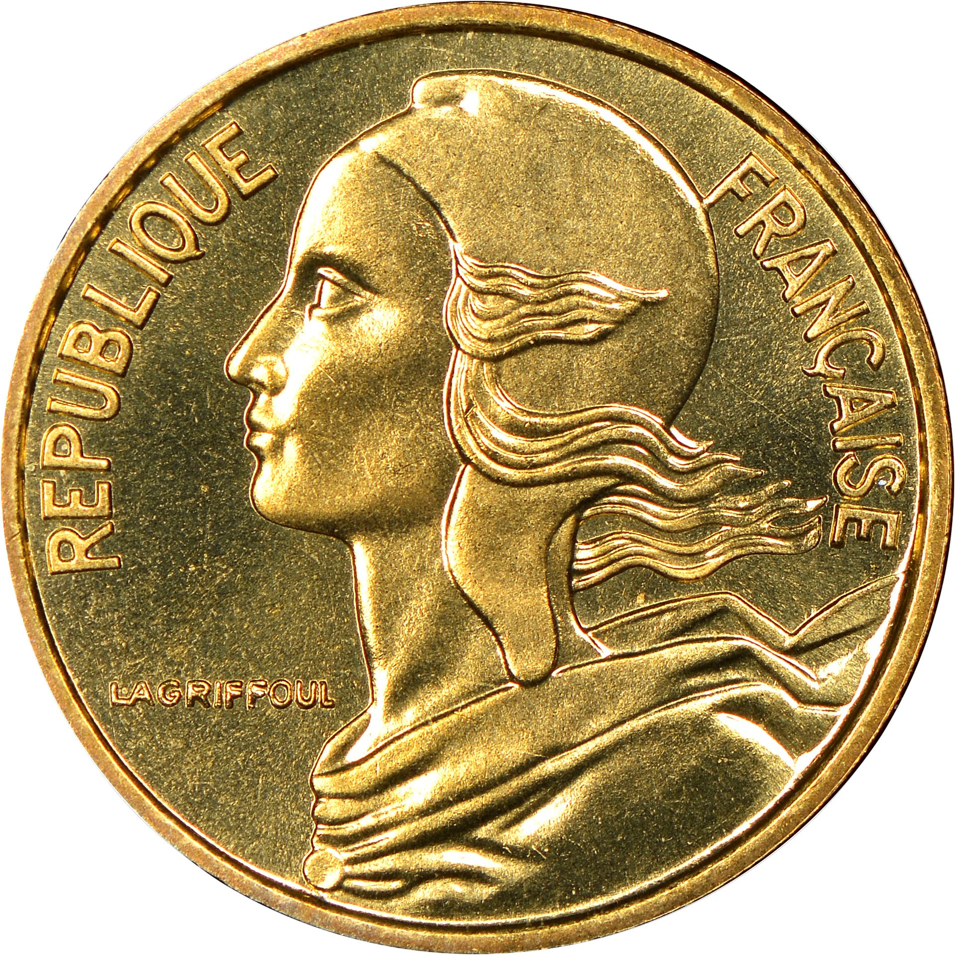011246259cd6 France 5 Centimes KM 933 Prices   Values