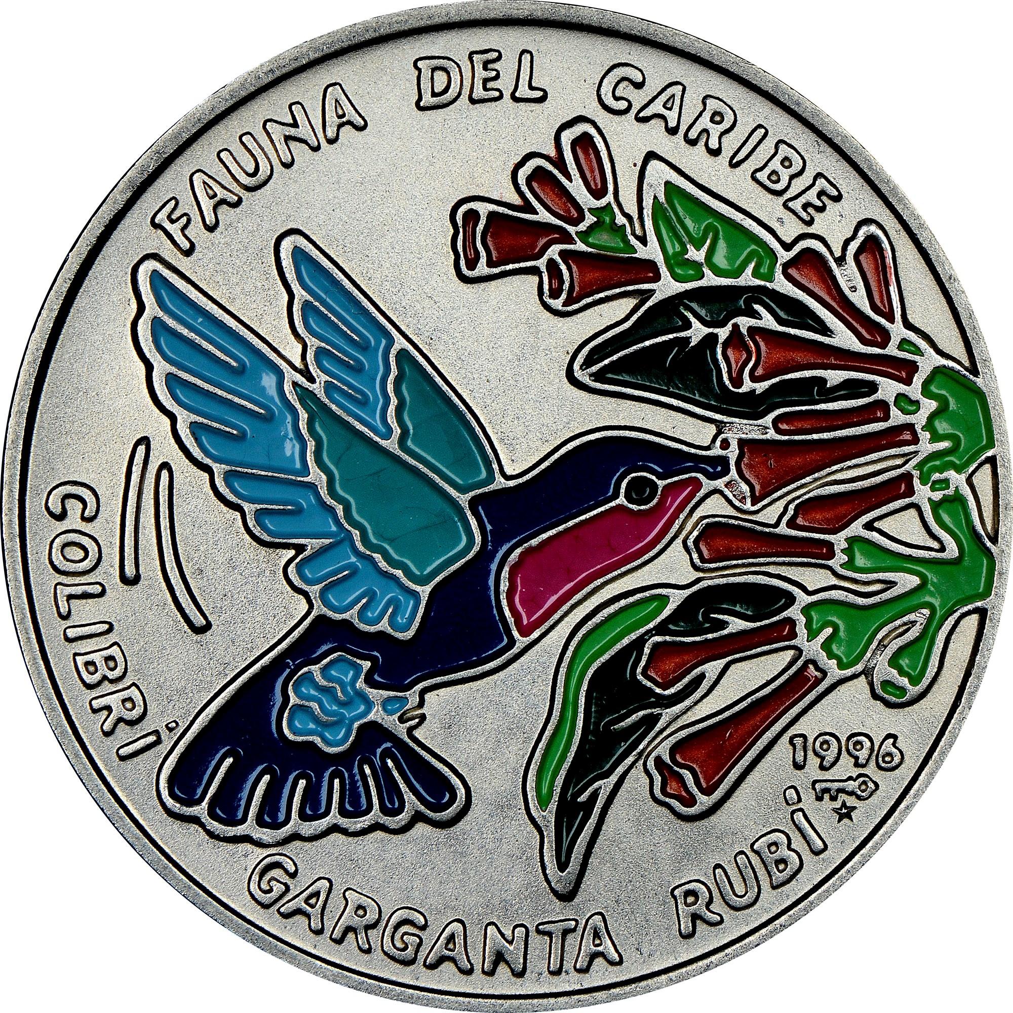 Cuba Peso reverse