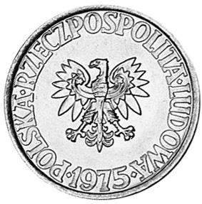 Poland 5 Złotych obverse