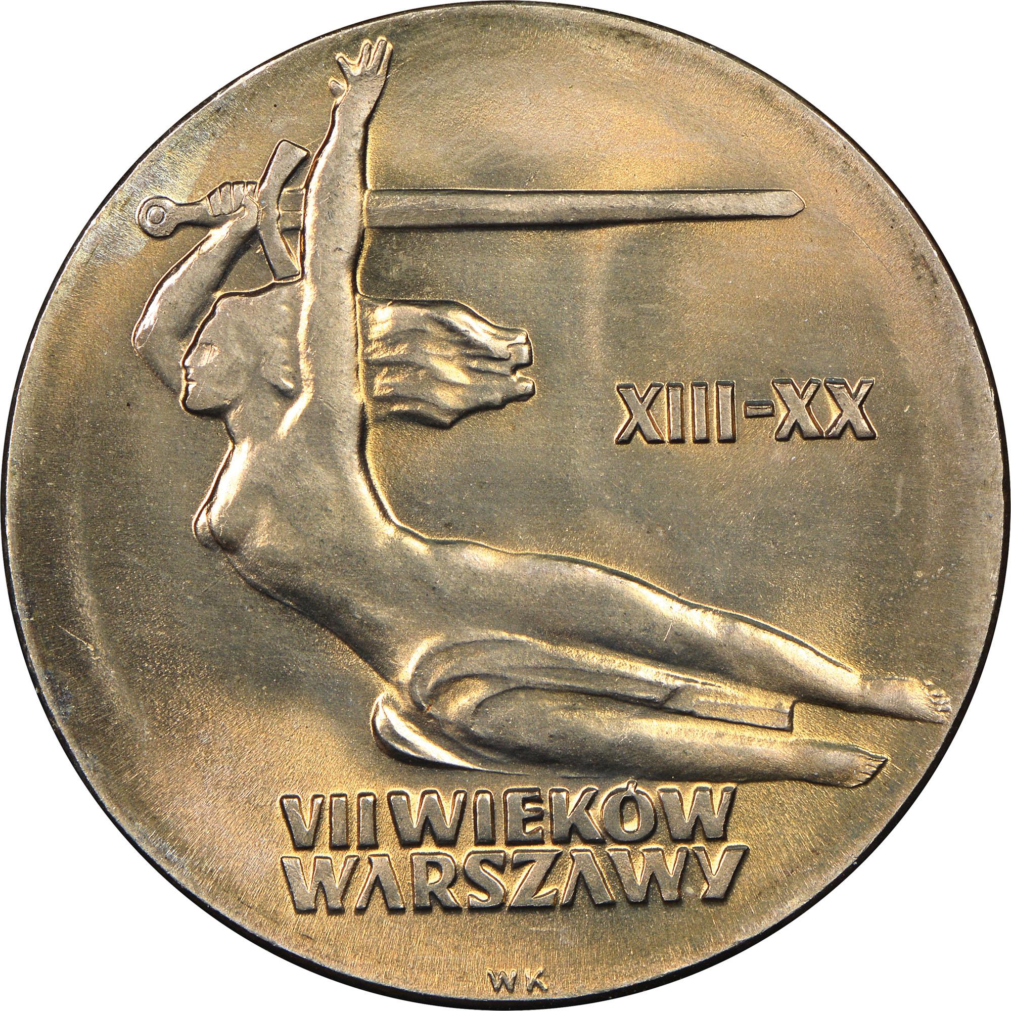 Poland 10 Złotych reverse