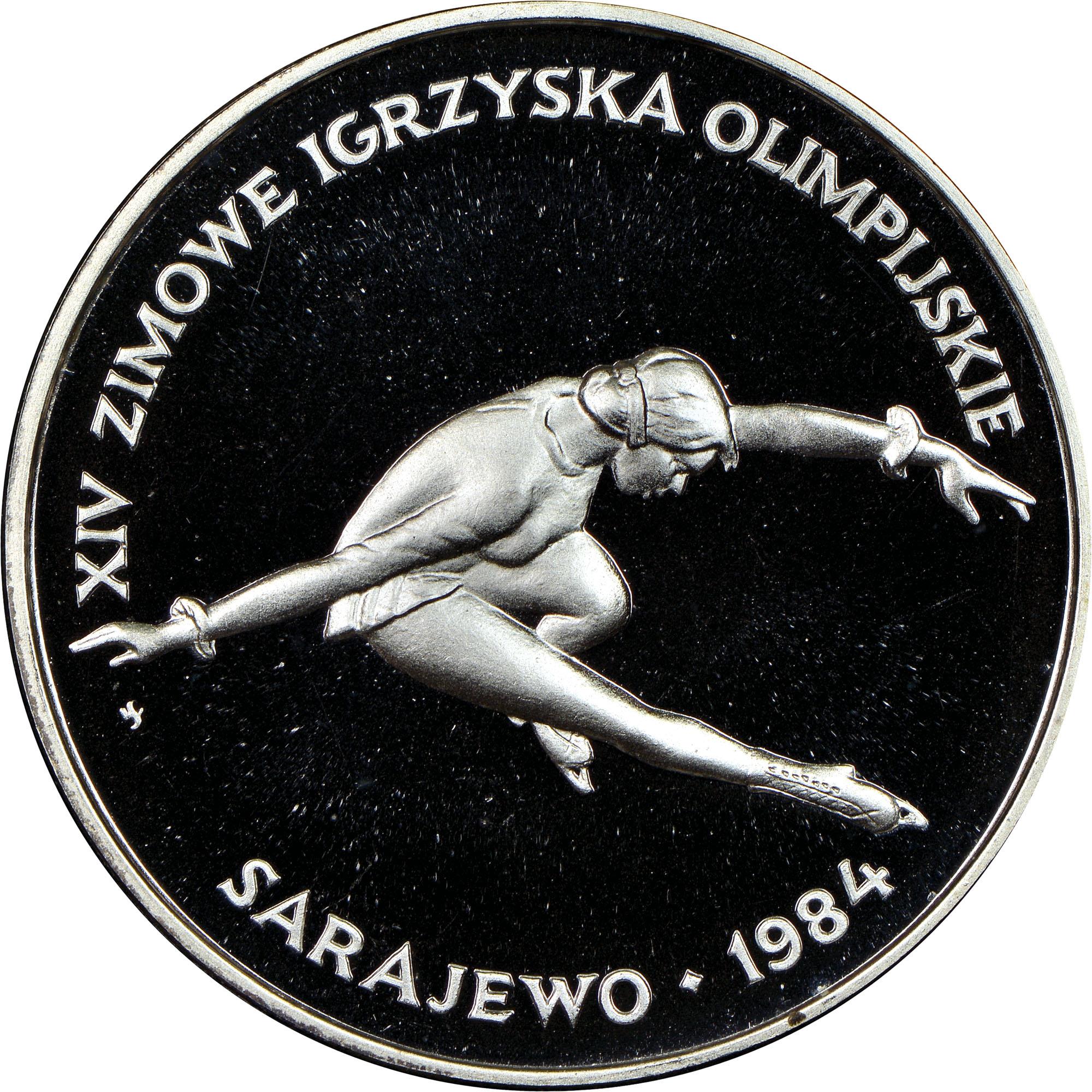 Poland 200 Złotych reverse