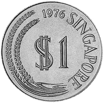 Singapore Dollar Km 6 Prices Values Ngc
