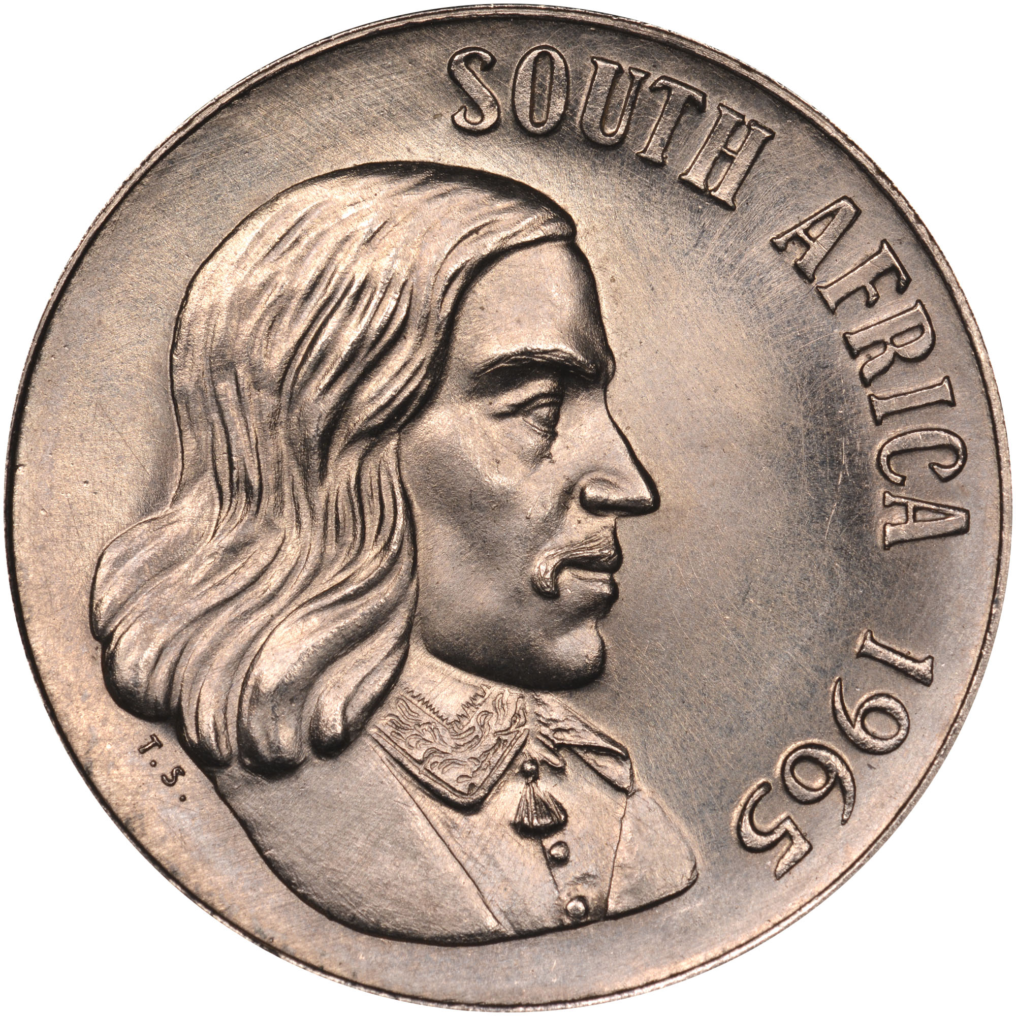 South Africa 20 Cents KM 69 1 Prices & Values | NGC