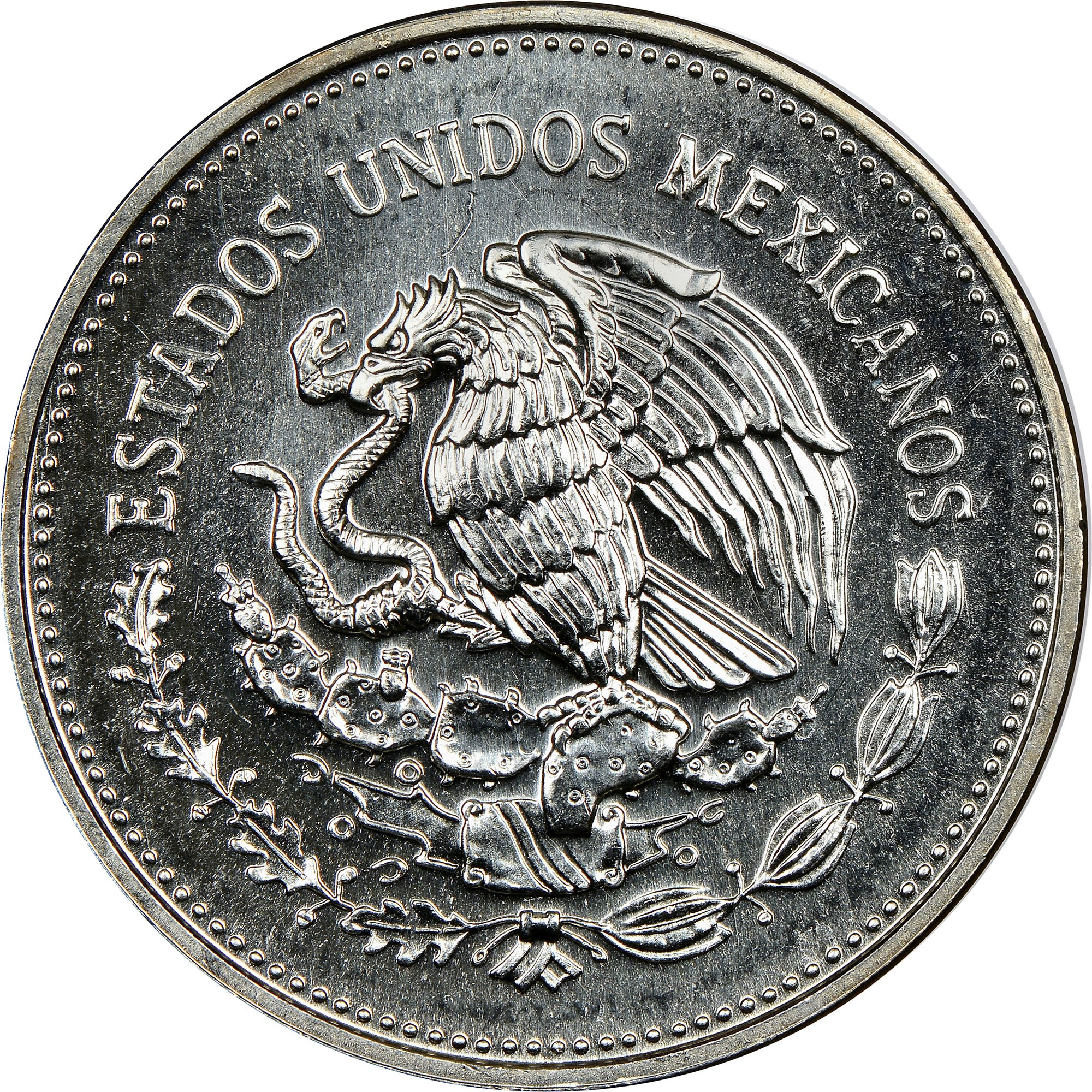 coin price guide mexican