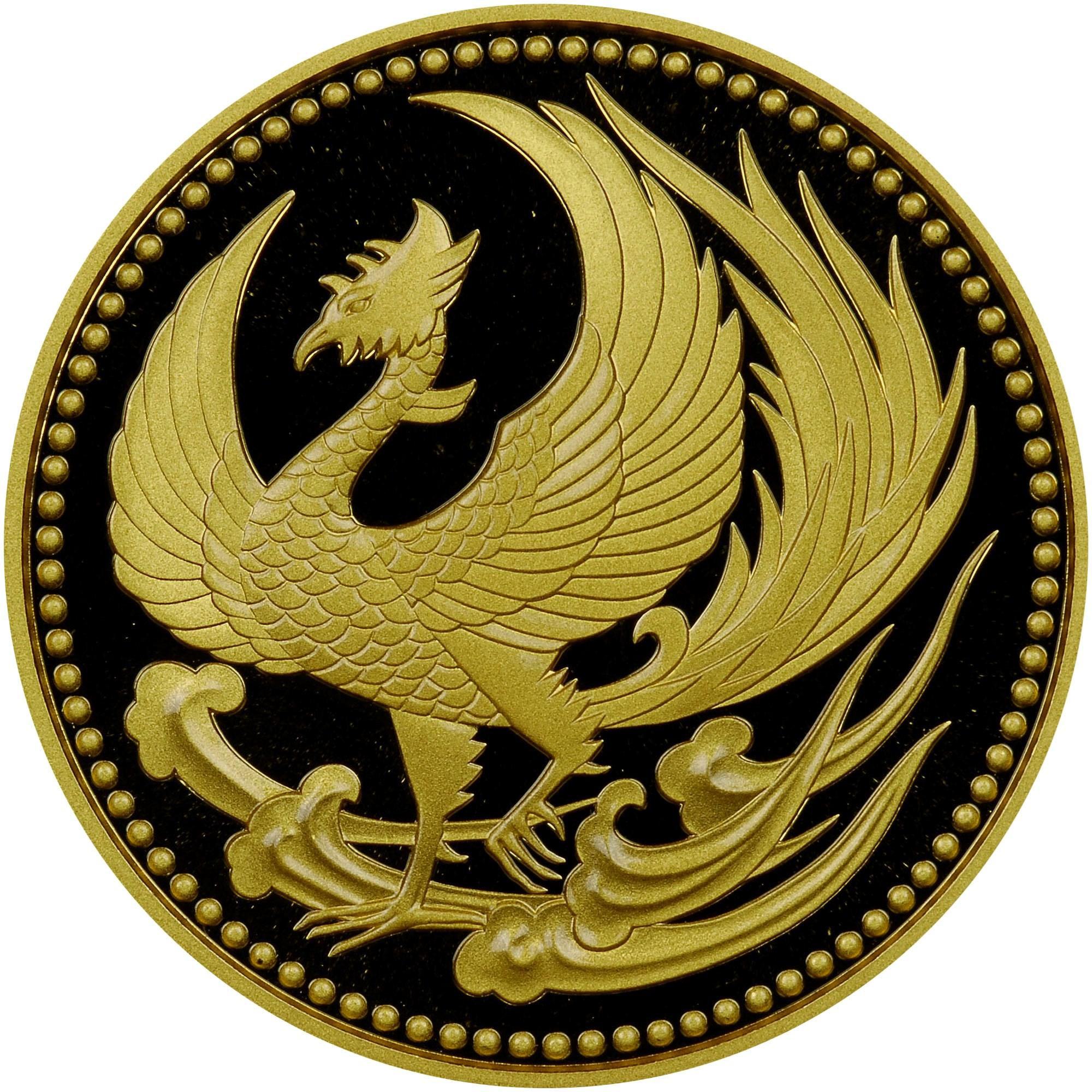 Japan 100000 Yen reverse