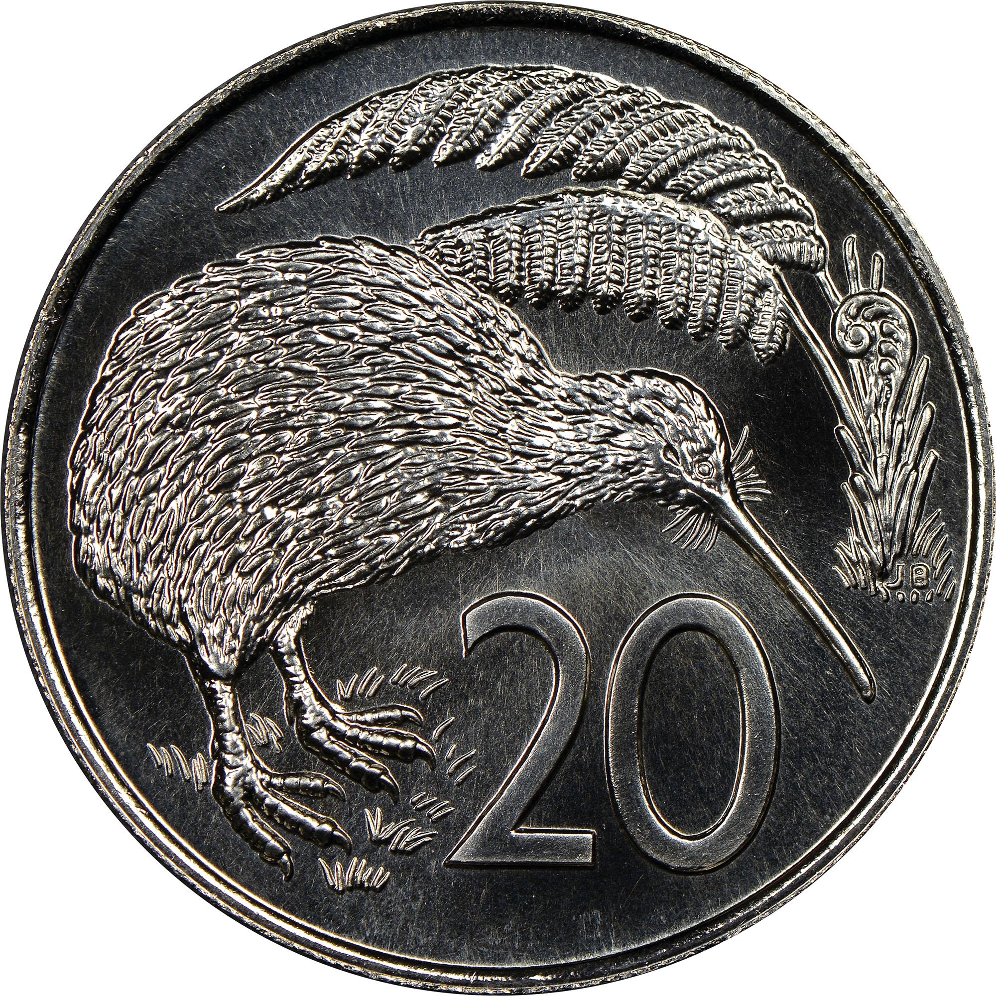 1933 new zealand threepence value.