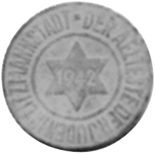Poland 10 Pfennig obverse