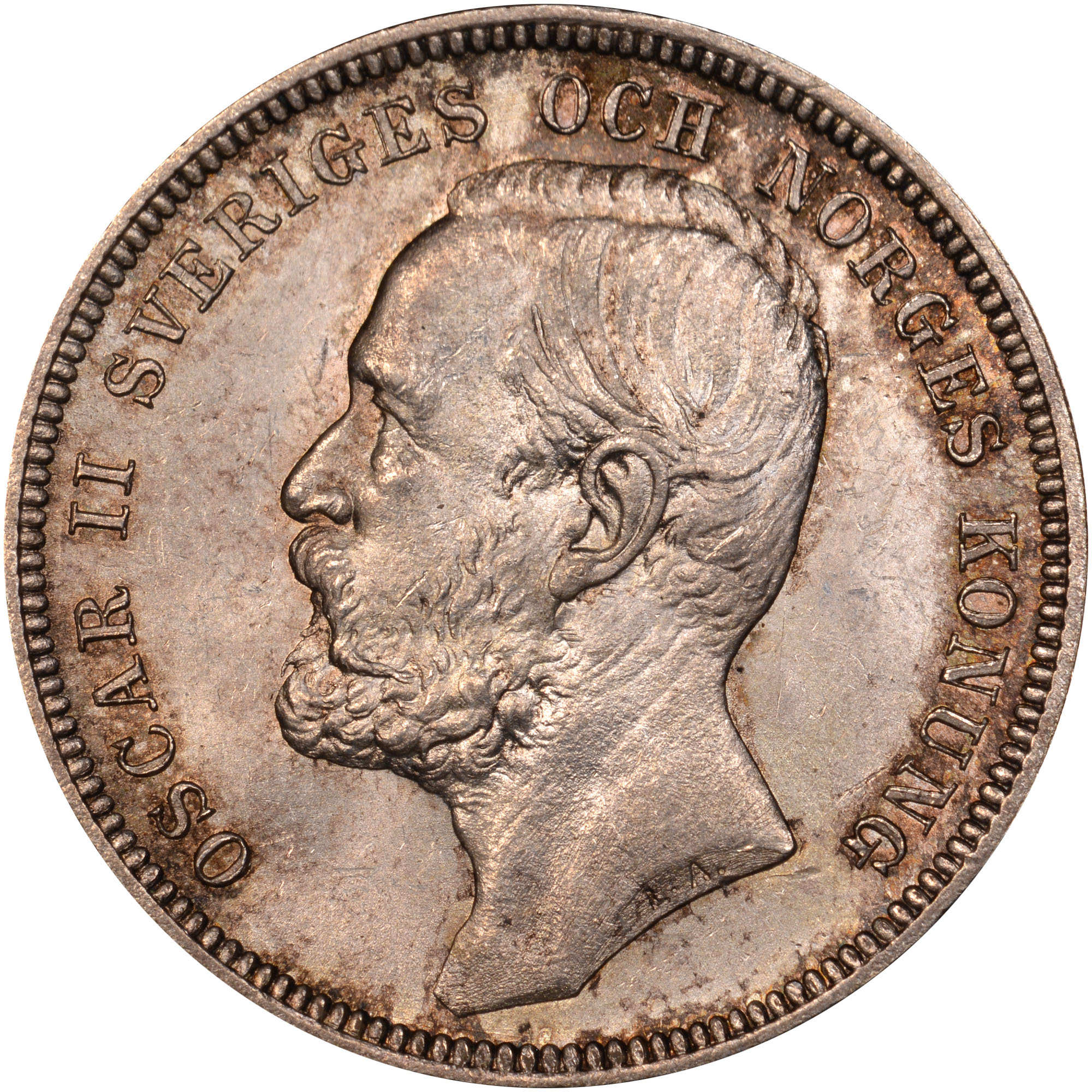 Sweden Krona KM 760 Prices & Values | NGC