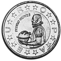 1989-2000 Portugal 100 Escudos reverse