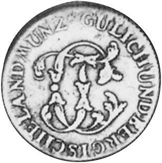 Afbeeldingsresultaat voor 1/2 stuber 1774 PM